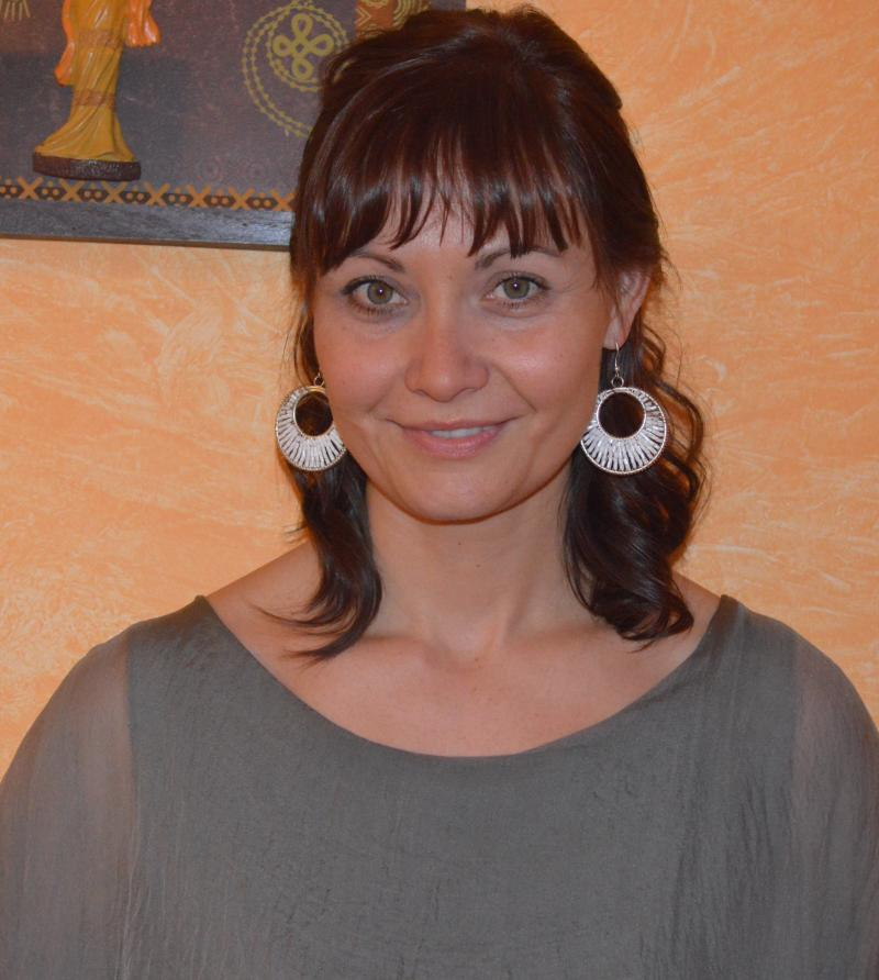 Vanessa Moerloos