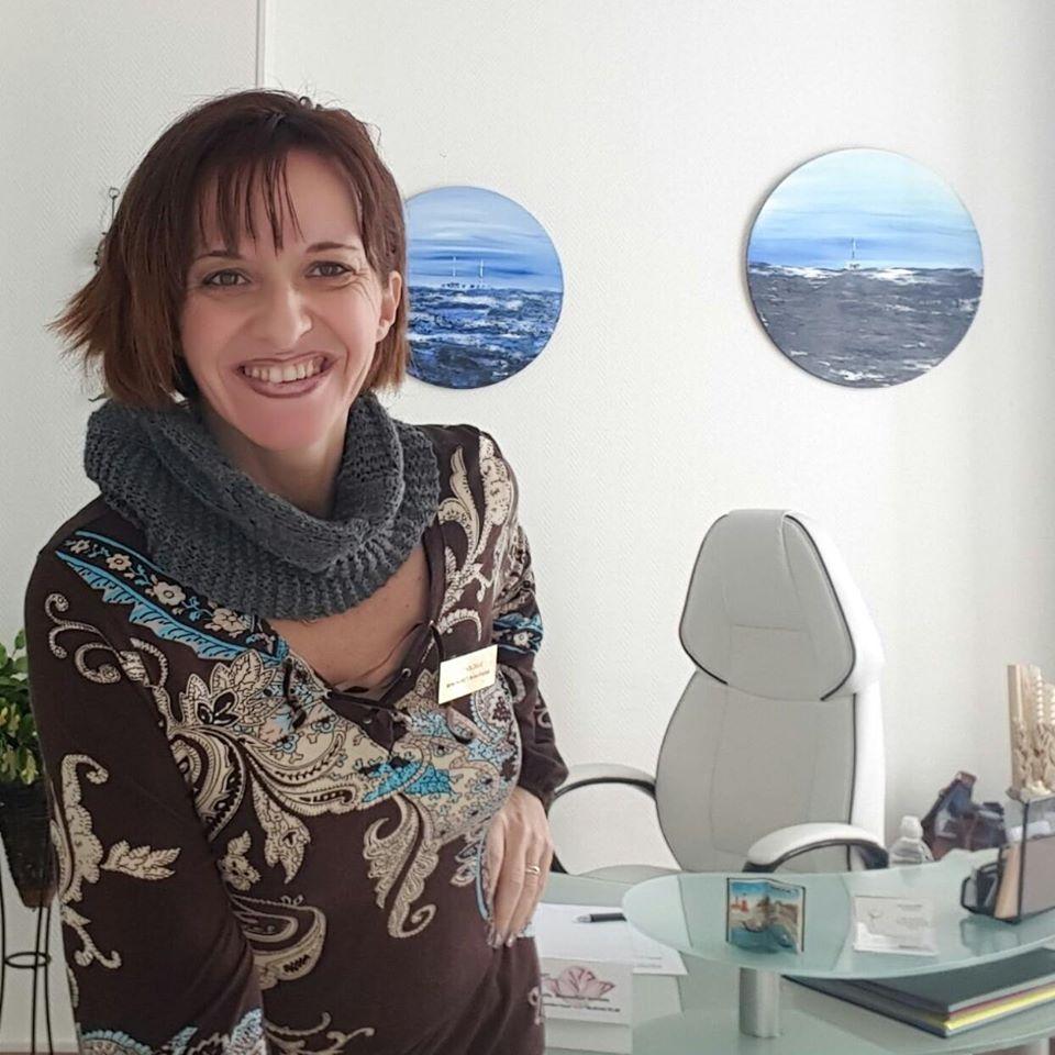 Anne-France Huret