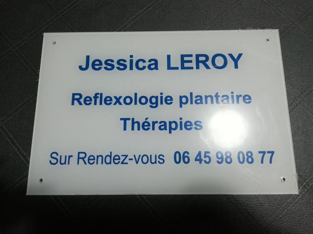 Leroy Jessica