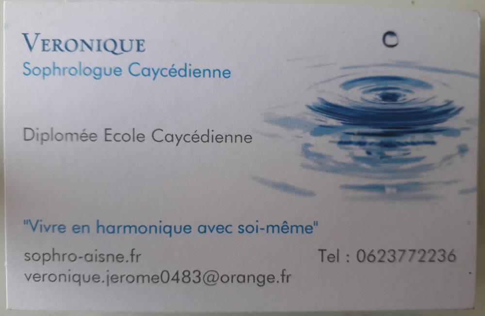 Veronique Jérôme