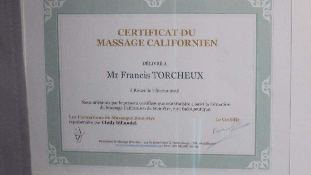 Torcheux Francis