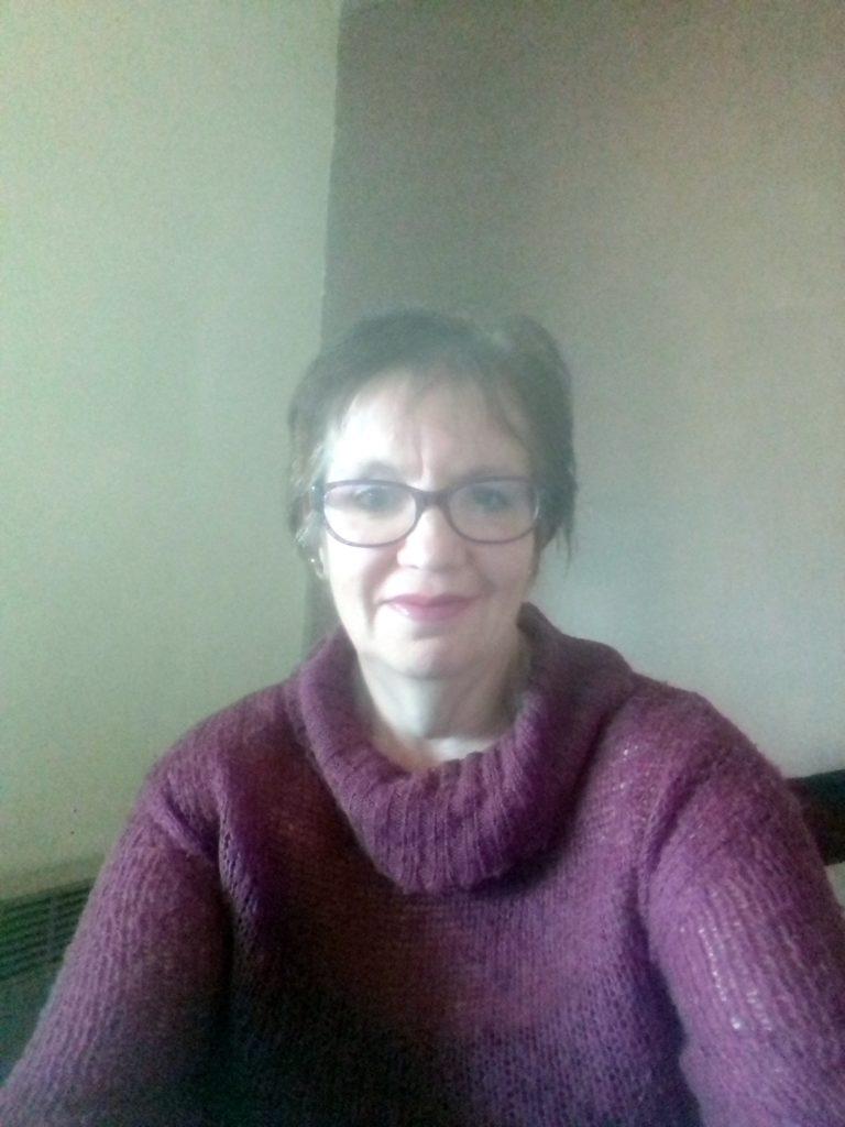 Patricia Lafond Kempf