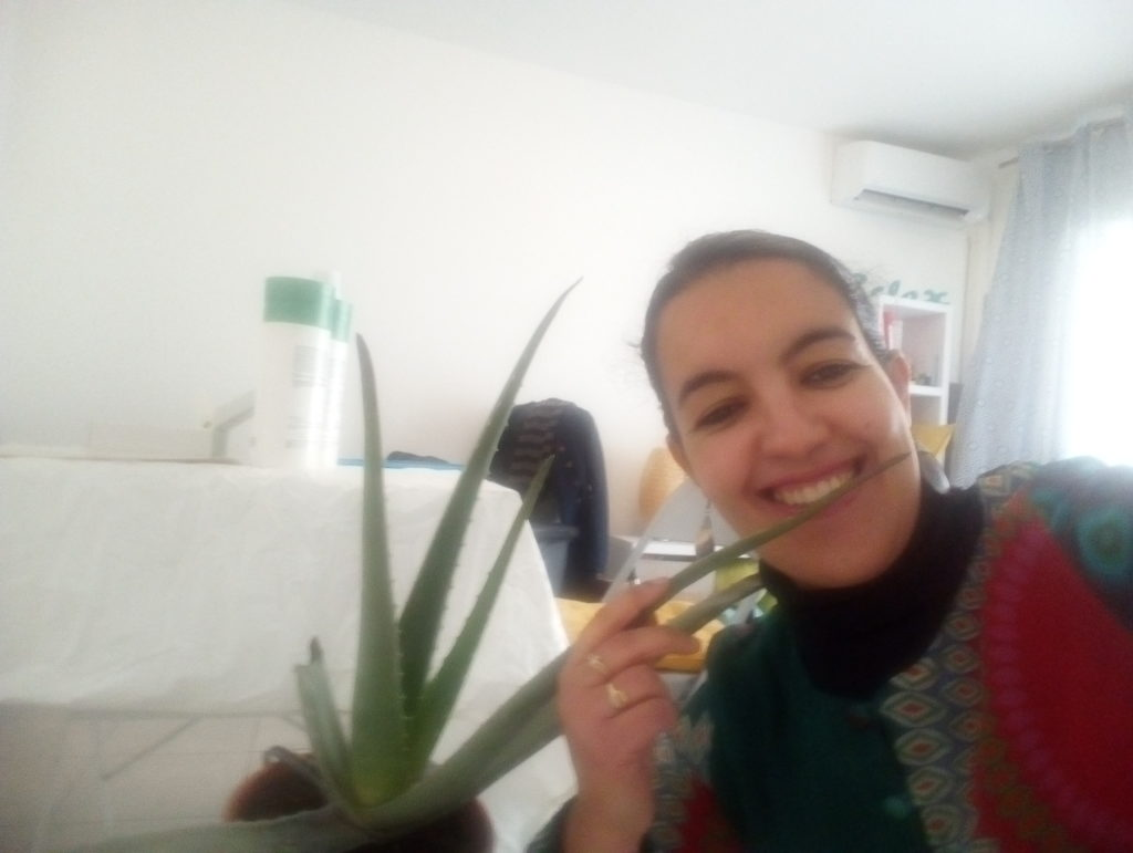 Bouchra Taleb