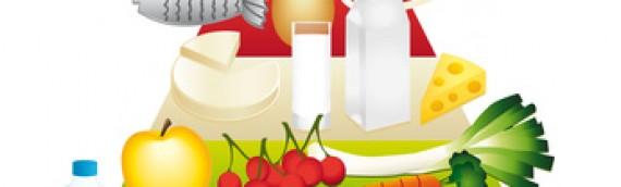 La pyramide alimentaire: le mode alimentaire efficace