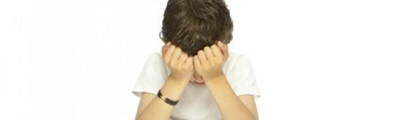 Les signes de la dépression chez l'enfant et l'adolescent
