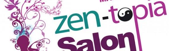 La zen attitude avec le salon Zen Topia