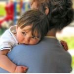 La gastro-entérite chez le nourrisson et le jeune enfant