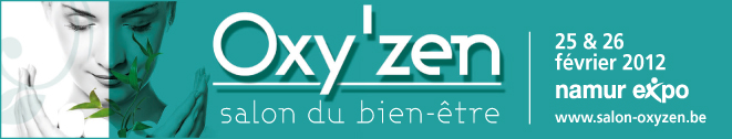 Oxy Zen le plus grand salon bien-être en wallonie