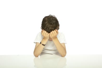 Traitement de la dépression chez les enfants et les adolescents