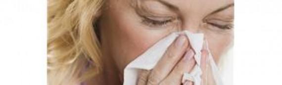 Les allergies respiratoires dues aux pollens: symptômes et traitements