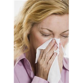humidité, cause de maladies respiratoires