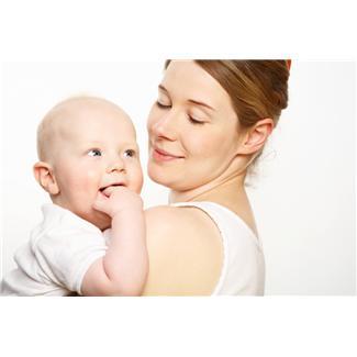 les douleurs dentaires chez le nourrisson