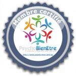 Membre certifié du réseau PsychoBienEtre