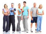 entrainements sportif et méditation
