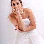 le stress du mariage