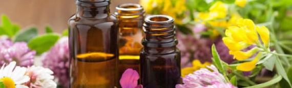 L'aromathérapie c'est quoi?
