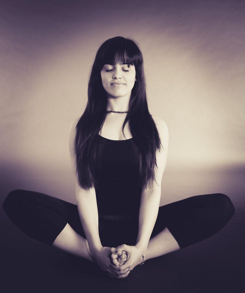 La méditation est une très bonne technique de relaxation