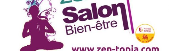Salon Zen Topia Verviers 2017
