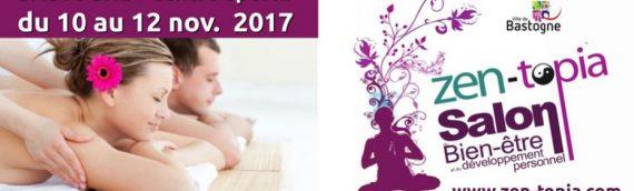 Salon Zen Topia 2018