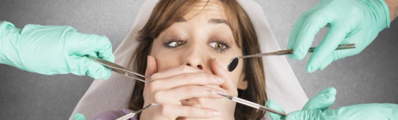 La phobie du dentiste
