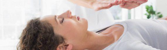 Qu'est-ce que le massage Reiki ?