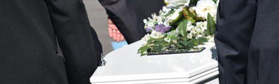 Sept conseils pour se remettre de la mort d'un proche